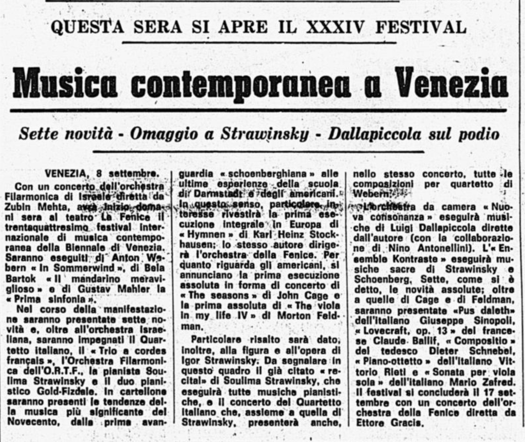 opus-daleth-9-settembre-1971